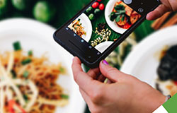 FOOD PHOTOGRAPHY WORKSHOP (FREE)