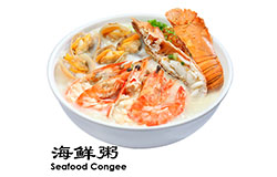 Li Fang Congee (NEW)