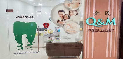 Q&M Dental