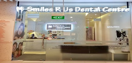Smiles R Us Dental Centre
